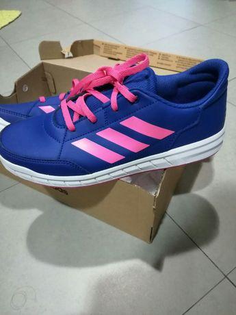 Adidas AltaSport K-Novos