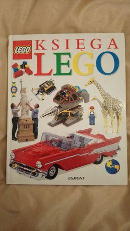 Ksiega Lego
