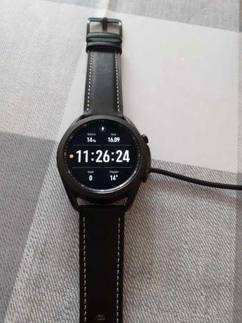 Sprzedam Zegarek ( Samsung Galaxy watch 3) Nowy nie używany