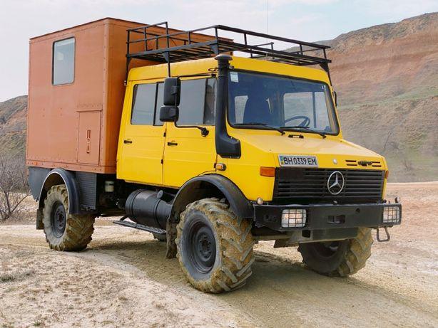 Автодом, дом на колесах, кемпер, внедорожник, 4х4, вездеход, 4WD, AWD