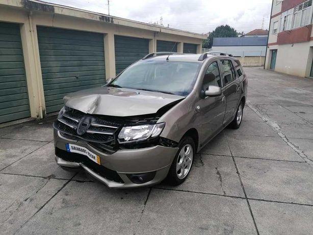 Dacia Logan MCV 1.5 Dci Diesel