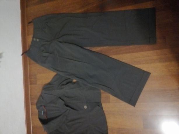 Kostium, spodnium L/XL