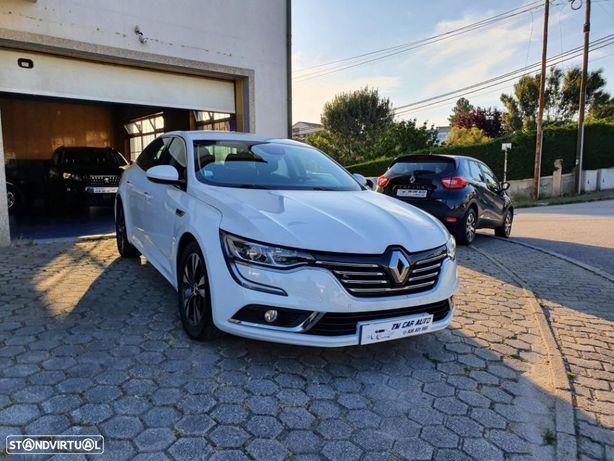 Renault Talisman 1.5 dCi Zen P.Business