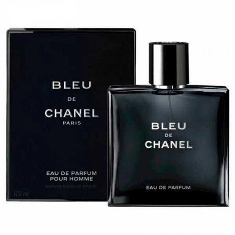 Мужская парфюмированная вода Chanel Bleu de Chanel Parfume Pour Homme