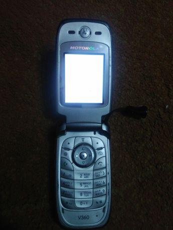 Продам телефон Motorola V360