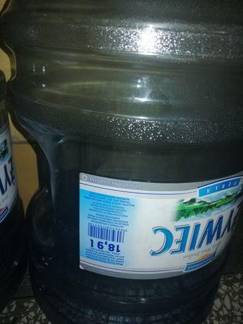 Pusta butla po wodzie 18,9 L promocja wysyłka za 1 pln