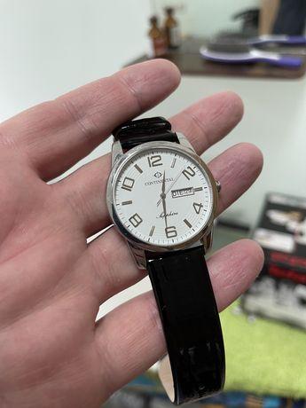 Швейцарские наручные часы Continental 1077-SS157