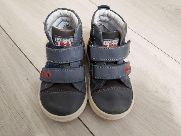 Buty chłopięce LASOCKI rozmiar 20