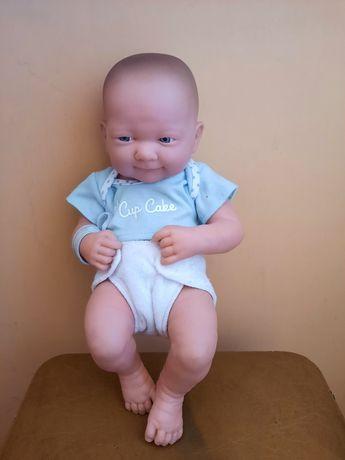 Berenguer новорожденный пупс