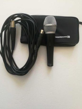 Beyerdynamic TG V 35 DS - mikrofon dynamiczny