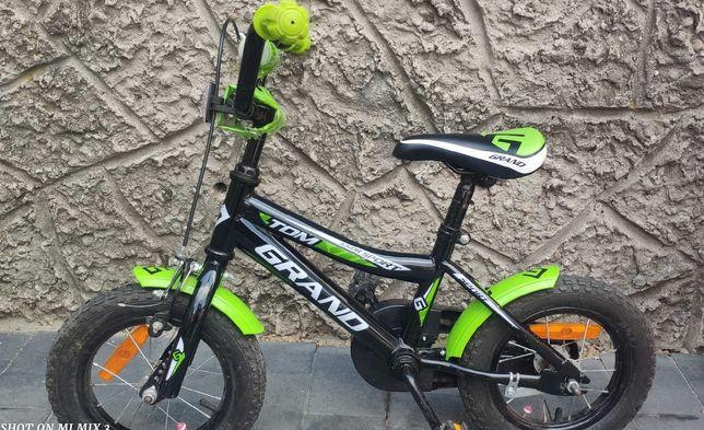 Grand Junior Sport Rower  dziecięcy