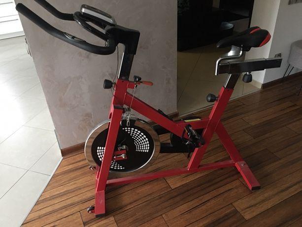 Rowerek treningowy