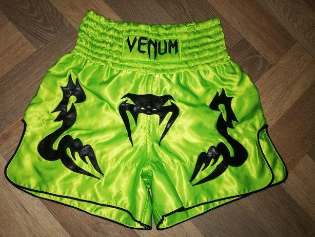 Шорты для тайского бокса Venum