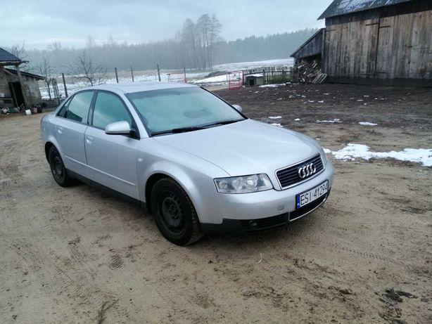 Sprzedam Audi a 4 b 6