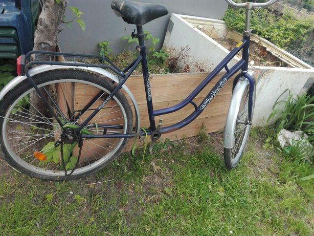Oddam rower za flaszke