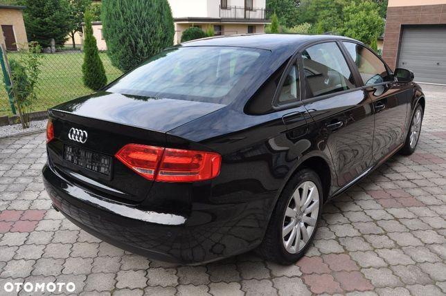 Audi A4 1.8 Benzyna *S Line *ASO *Alu *PDC