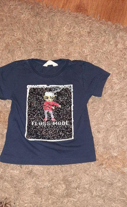 Koszulka chłopięca Włocławek - image 1