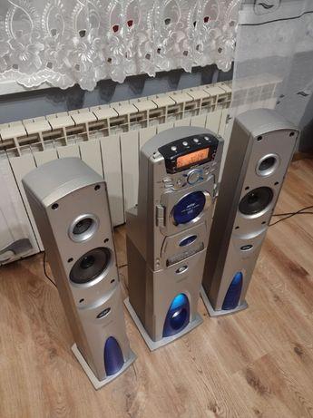 Wieża Elta hi-fi music system