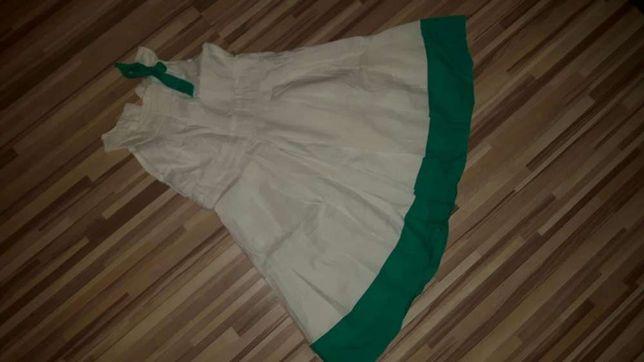 Sukienka 5lat