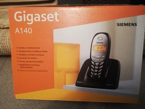 Telefon stacjonarny Siemens gigaset A150