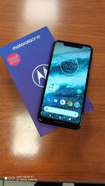 Motorola One, Nowa!