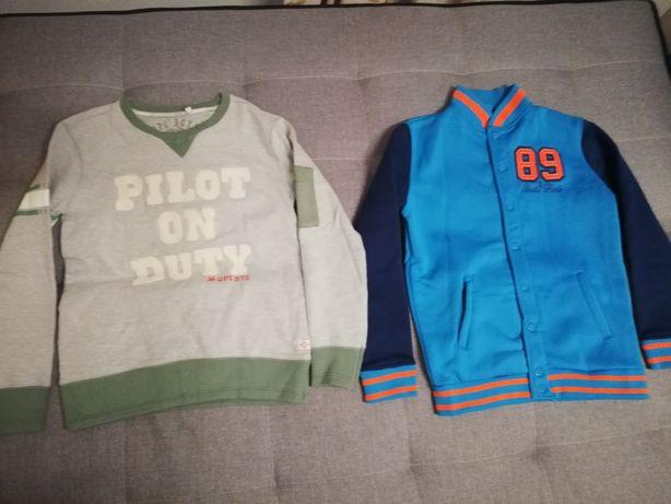 Piękne sweterki rozmiar 152-158
