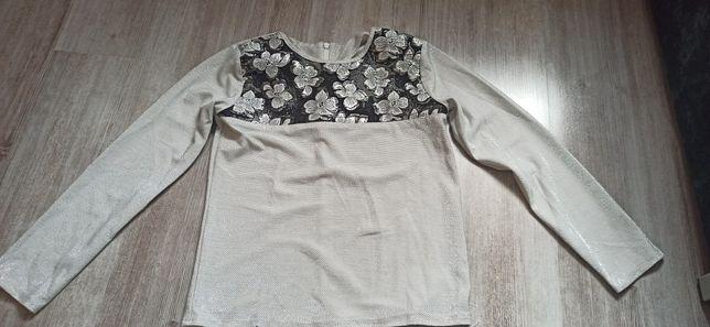 Bluzeczka r. 128