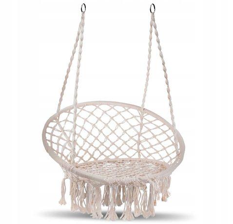 Підвісне крісло-гойдалка BOHO/Кресло-качеля/Польща
