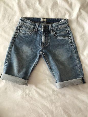 Calçao rapaz 10 anos Pepe Jeans, denim