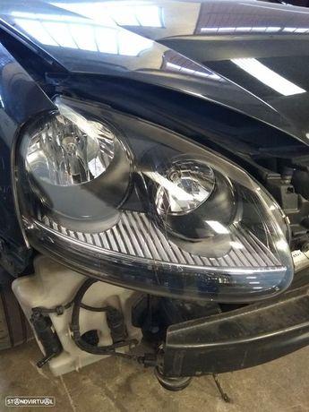 Ótica Direita Volkswagen Golf V Gti (1K1)