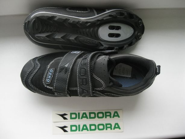 DIADORA GEKO 37 SPD MTB buty damskie MTB SPD 37 Diadora