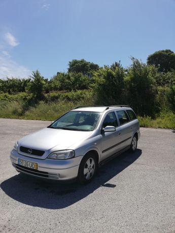 Opel Astra Caravan 1.7