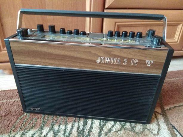 Radio Unitra Jowita 2 IC