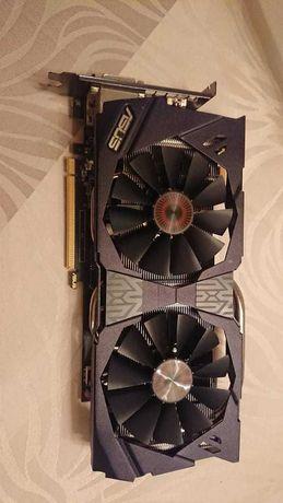 ASUS GeForce GTX 970 4GB 256bit DirectCu II Strix OC