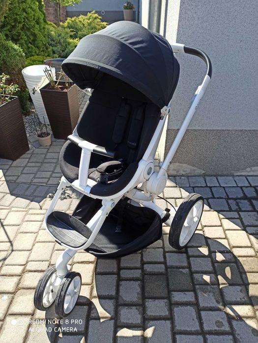 Quinny MOODD Wózek Spacerowy + GRATIS Rogoźno - image 1