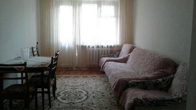 Сдам 3х комнатную квартиру в центре Бердянска