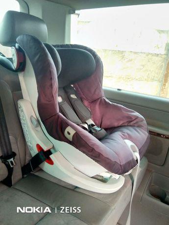 Детское автомобильное кресло Britax Romer