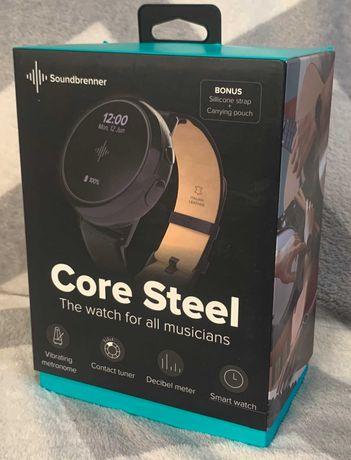 Soundbrenner Core Steel (максимальный комплект) лучший метроном