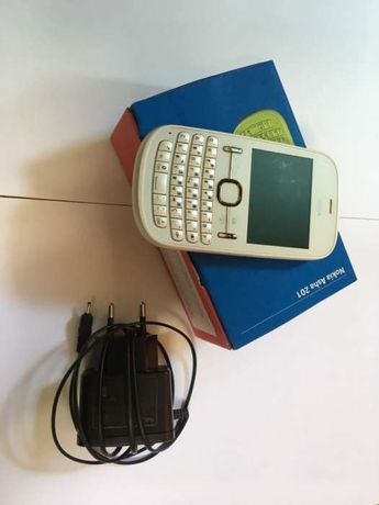 Nokia Asha 201 Vodafone