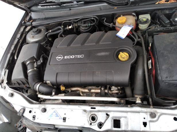 Vectra C Signum Zafira Astra Croma silnik 1.9 150KM Z19DTH 175TYS
