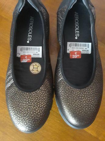 Продам  туфельки AEROSOLES