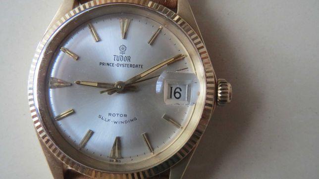 Zegarek Tudor Prince - Oysterdate 18k