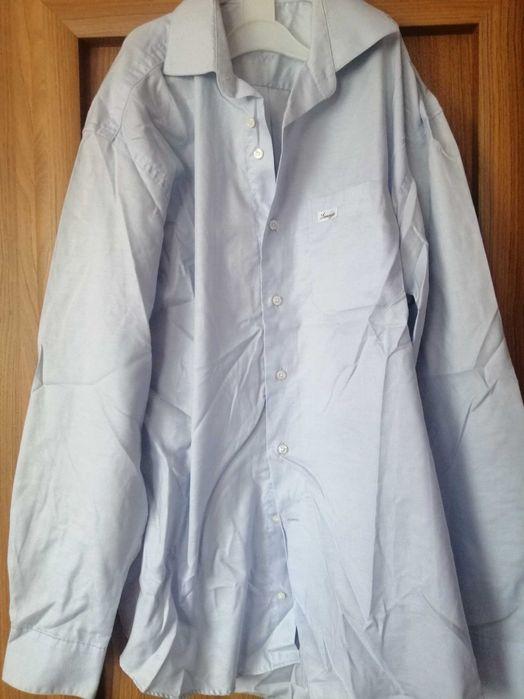 Koszule męskie z długim rękawem Bytom - image 1