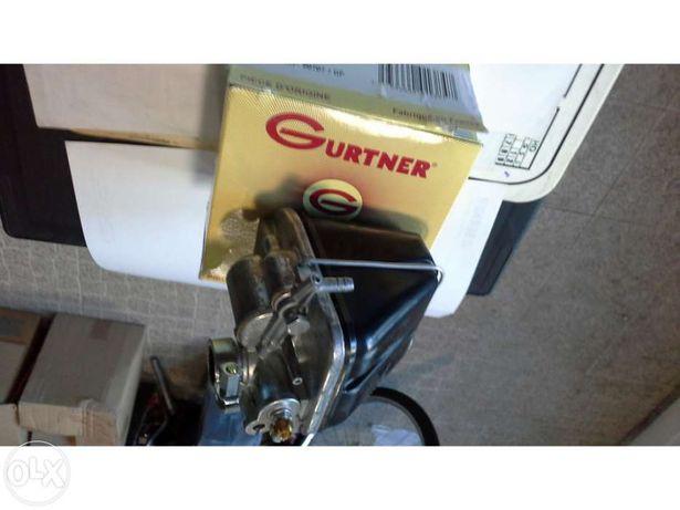 Carburador gurtner origem mobylette peugeot