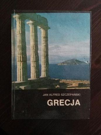 grecja, przewodnik