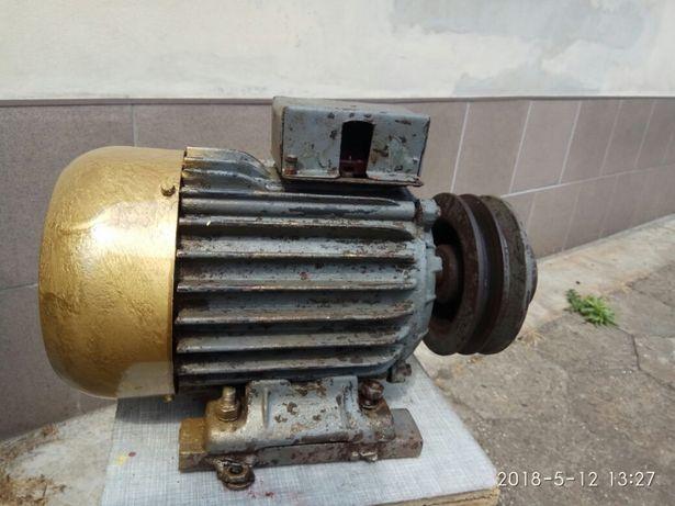 Silnik elektryczny 1,5KW
