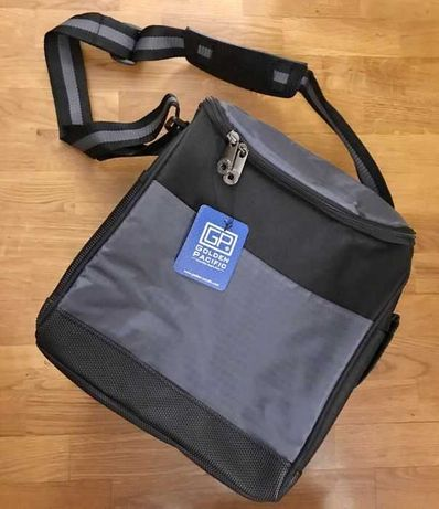 Термо сумка Golden Pacific сумка холодильник 10л