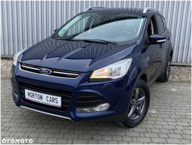 Ford Kuga # jeden właściciel # bardzo dobrze utrzymany # gwarancja Gethelp #