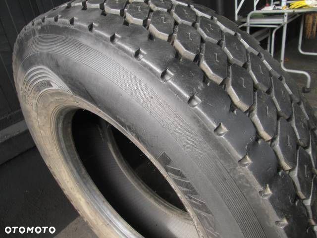 315/80R22.5 Tyrex Opona ciężarowa VM-1 Przednia 13.5 mm Ksawerów - image 1