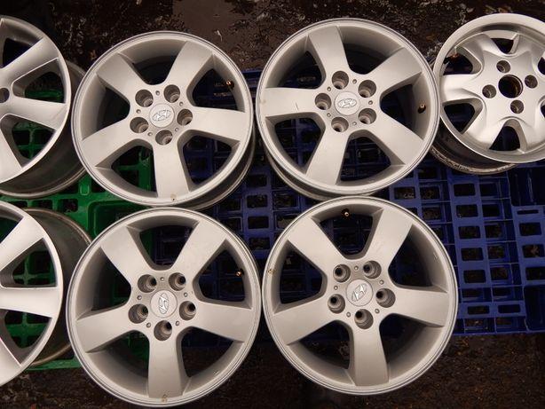 Диски 5 114,3 R16 Hyundai , KIA 529102E300 ET 46 Оригінал